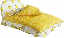 Deluxe Soft Dog Bed , Pets Large Cat Dog Beds Warm