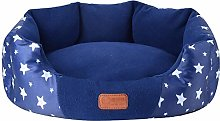 Deluxe Soft Dog Pet Bed , Dog Bed,Cat Litter, Warm
