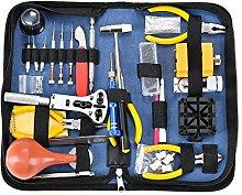 Deluxe Watch Repair Tool Kit - Watch Tools