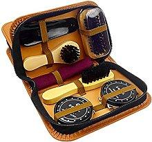 Demacia MUsen Shoe Care Kit Fit For Shoes Polish