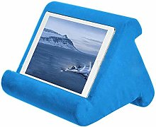 Demarkt Tablet Stand Pillow Multi-Angle Soft