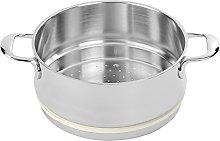 DEMEYERE Steamer Insert 3L Single Pan–Frying