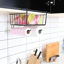 Demiawaking Under Shelf Storage Basket Kitchen