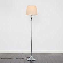 Demmer 155cm Floor Lamp Fairmont Park