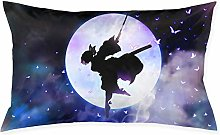 Demon_Slayer1pc Room, Sofa Pillowcase, Rectangle