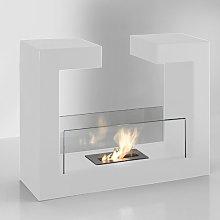Dena Ethanol Fireplace Belfry Heating