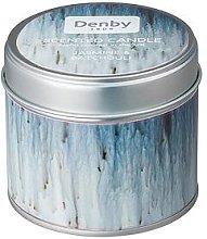 Denby Halo Candle Tin