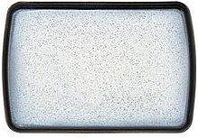 Denby Halo Rectangular Platter