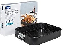 Denby Roasting Tray With Rack