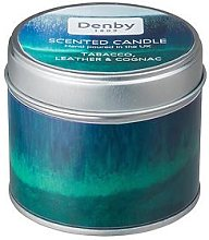 Denby Statements Candle Tin