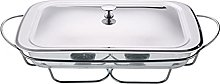 Dengbang Chafing Dishes Buffet Food Warmer, with