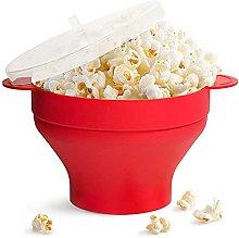 Dengle Popcorn Maker, Popcorn Machine Microwave