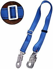 Dengofng Cliff Rescue Safety Harness Restraint