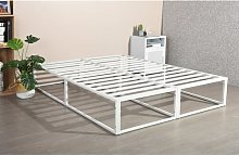 Denice Bed Frame Williston Forge