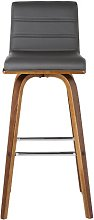Denise 76cm Swivel Bar Stool Corrigan Studio
