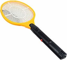 Deniseonuk Home battery electric mosquito swatter