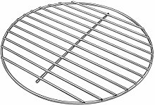 Denmay 7439 26.5 cm Charcoal Grate for Weber 14