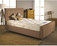 Derringer Upholstered Bed Frame Fairmont Park