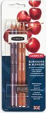 Derwent Blender & Burnisher Pack