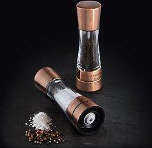 Derwent Salt & Pepper Mill Set Symple Stuff