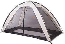 DERYAN Mosquito Bed Tent 200x90x110 cm Cream -