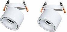 Derybol LED downlight Foldable Multi-angle