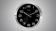 Small Kitchen Wall Clocks Shop Online And Save Up To 35 Uk Lionshome