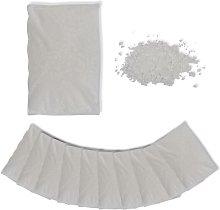 Desiccant Calcium Chloride Refill Bags 10 pcs 10 kg