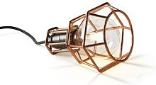 Design House Stockholm - Copper Work Lamp - Copper