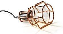 Design House Stockholm - Copper Work Lamp - Copper