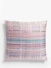 Design Project by John Lewis No.187 Cushion, Check
