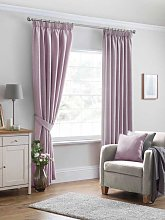 Design Studio Versailles Heather Pencil Pleat