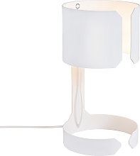 Design table lamp white - Waltz