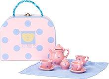 DesignaBear Tea Accessory Set