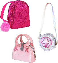DesignaFriend Handbag Accessory Set