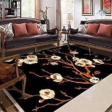 Designer Rug Modern Short-pile Living room Indoor