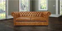 Designer Sofas 4 U - Chester Sofa 3 Seater Settee