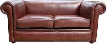 Designer Sofas 4 U - Chesterfield 1930 2 Seater