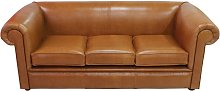 Designer Sofas 4 U - Chesterfield 1930 3 Seater