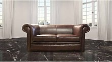 Designer Sofas 4 U - Chesterfield 1930's 2