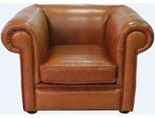 Designer Sofas 4 U - Chesterfield 1930's Low