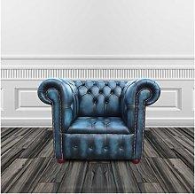 Designer Sofas 4 U - Chesterfield Buttoned Seat