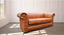 Designer Sofas 4 U - Chesterfield Decor 2 Seater