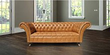 Designer Sofas 4 U - Chesterfield Lawrence 3