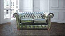 Designer Sofas 4 U - Chesterfield London 2 Seater