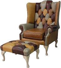 Designer Sofas 4 U - Chesterfield Prince's