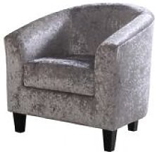 Designer Sofas 4 U - Claridon 1 Seater Sofa