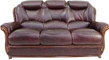 Designer Sofas 4 U - Mercury Range 3 Seater Sofa