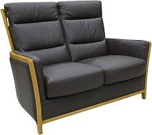 Designer Sofas 4 U - Venessa 2 Seater Sofa Settee