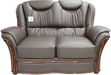 Designer Sofas 4 U - Verona 2 Seater Sofa Settee